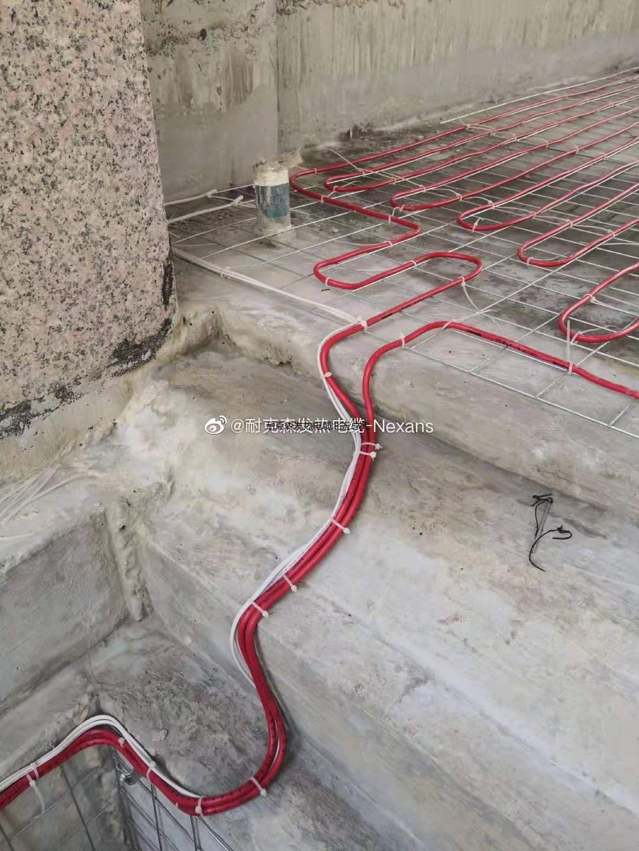 北京电地暖装公司