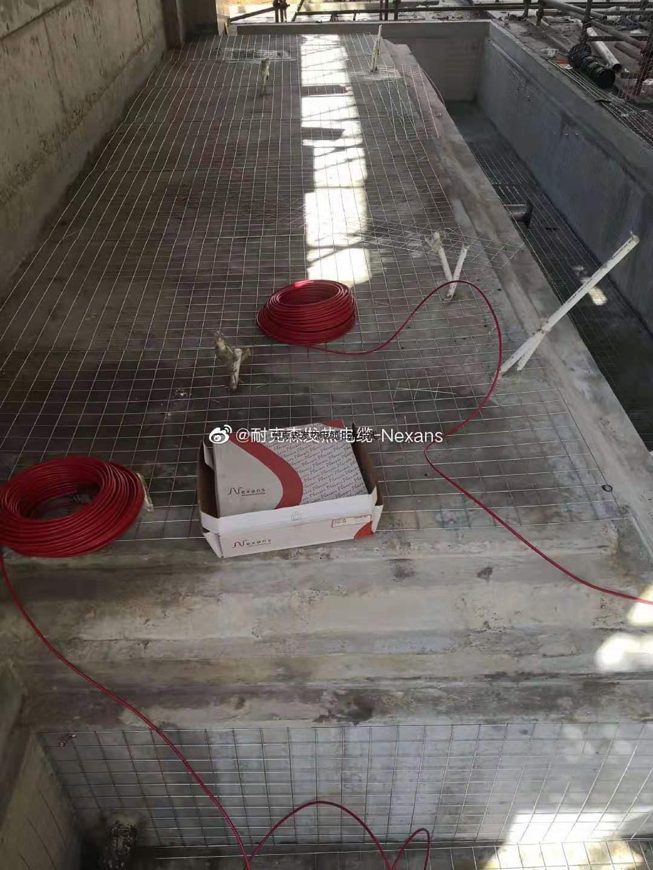 北京电地暖装