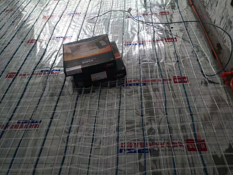 北京电地暖安装